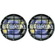 "PIAA 05293 520 Series 5-15/16"" Halogen Plasma Ion Yellow 85W Driving Lamp Kit"
