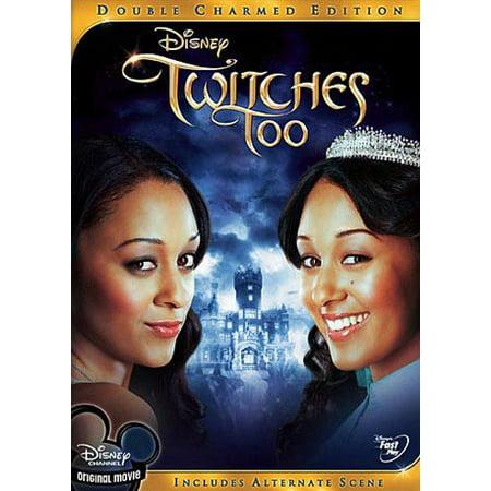Twitches Too (DVD) (Lake Buena Vista Beach)