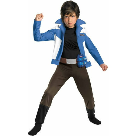 Monsuno Chase Child Halloween Costume](Chasing Fireflies Halloween Sale)