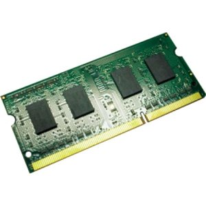 QNAP 4GB DDR3L-1600 SO-DIMM RAM Module for TS-x51 Series (RAM-4GDR3L-SO-1600) - image 1 of 1