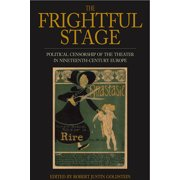 The Frightful Stage (Hardcover)