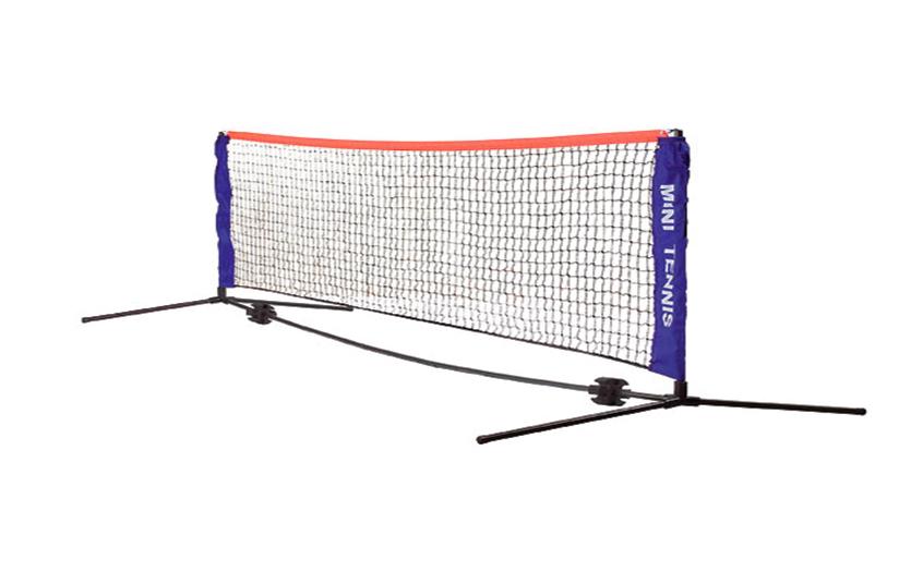 Coast Athletic Lightweight Mini Tennis Net by