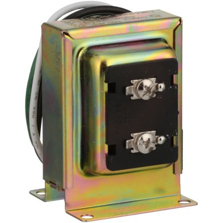 Newhouse Hardware 16 VAC, 10 VA Door Chime Transformer