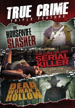 True Crime Triple Feature (DVD) by Music Video Dist