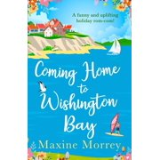 Coming Home to Wishington Bay - eBook