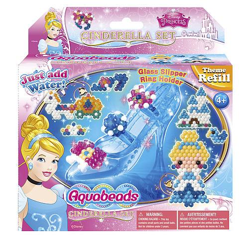 Disney Cinderella Theme Refill