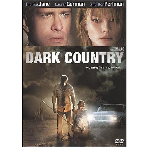 Dark Country (Widescreen)