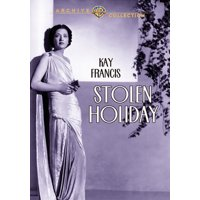 Stolen Holiday (DVD)