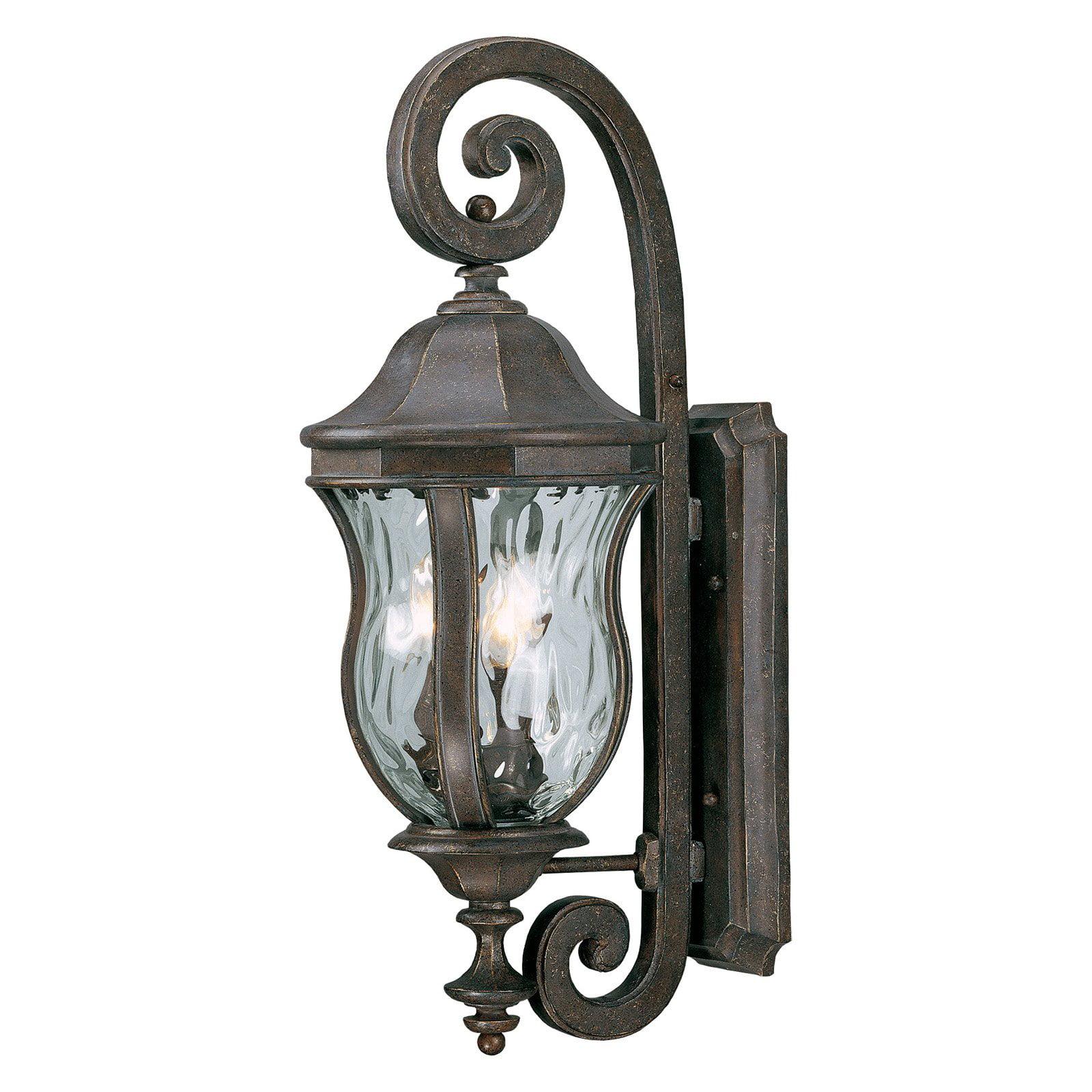 Savoy House Monticello KP-5-300 Outdoor Wall Lantern