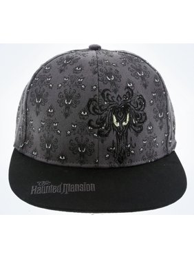 6b78cfc47be Product Image Disney Parks Haunted Mansion Wallpaper Baseball Cap One Size  New With Tags