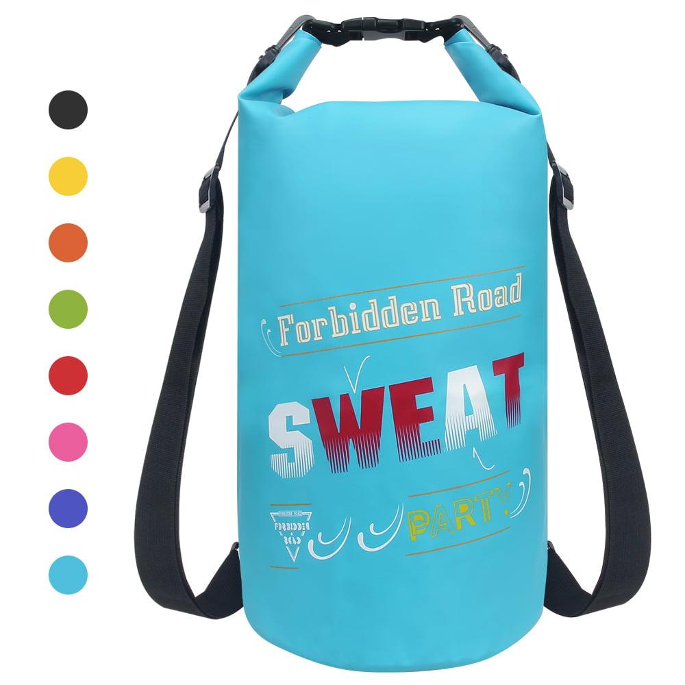A3 George Jimmy Waterproof Swimming Packs Gym Storage Bag Bath Handbag
