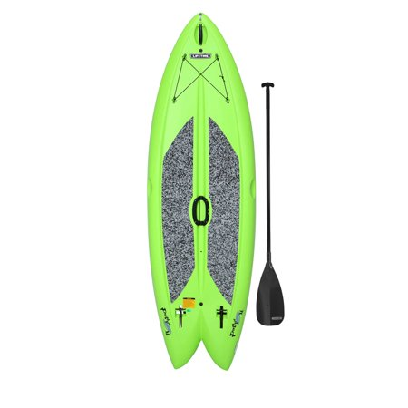 Lifetime Freestyle XL™ 98 Green Stand-Up Paddleboard (Paddle Included), 90213