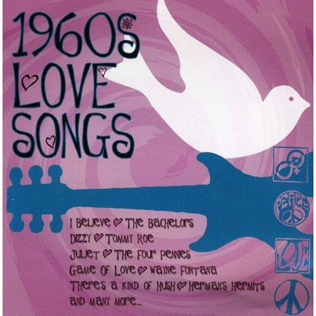 1960'S LOVE SONGS