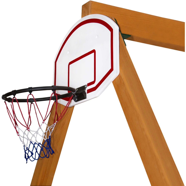 Gorilla Playsets Basketball Hoop by Gorilla Playsets