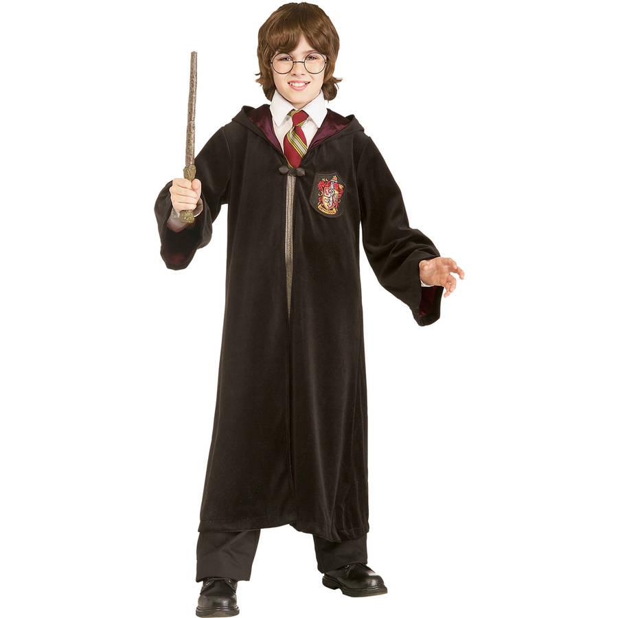 Harry Potter Robe Boy's Child Halloween Costume by Generic