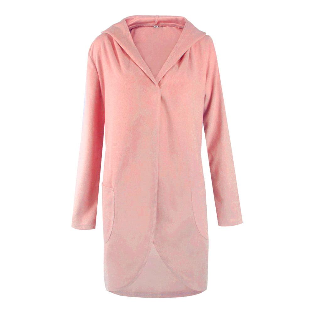 Fashion Women Ladies Winter Slim Long Coat Jacket Windbreaker Parka Outwear Cardigan Coat by