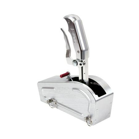 B&M 81040 Automatic Shifter - Magnum Grip Pro Stick - Universal