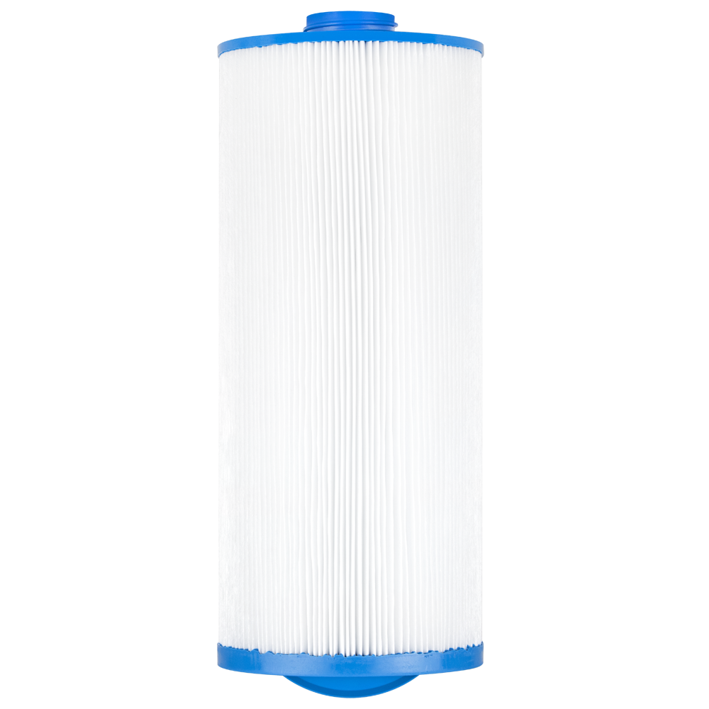 """Clear Choice CCP293 Pool Spa Replacement Cartridge Filter for Jacuzzi Premium J-300 and J400 Filter Media, 6-3/4"""" Dia x 15-1/2"""" Long"""