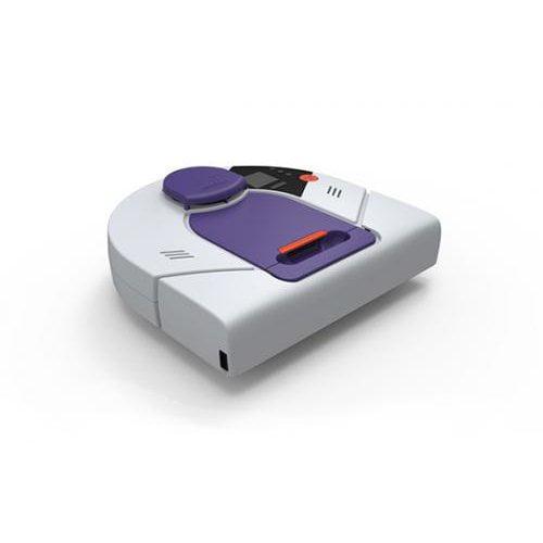 (Open Box) Neato 9450068 Xv21 Silver Robotic Vacuum