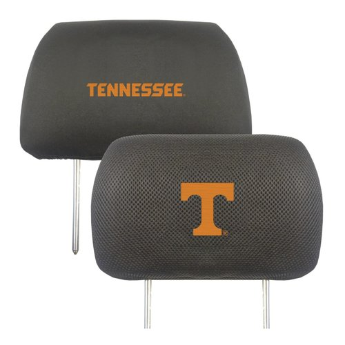 University of Tennessee Headrest Covers