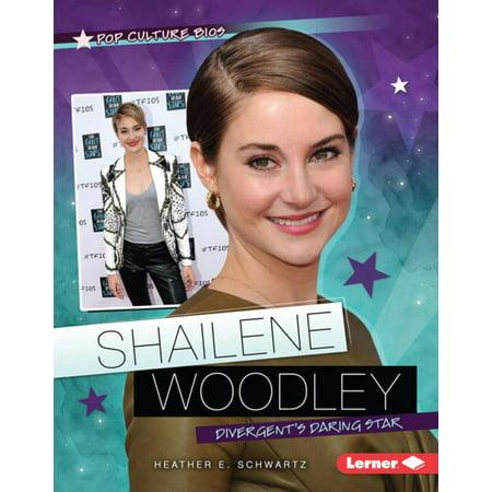 Shailene Woodley - eBook