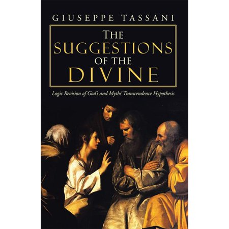 The Suggestions of the Divine - eBook - Bible Purchase Suggestions