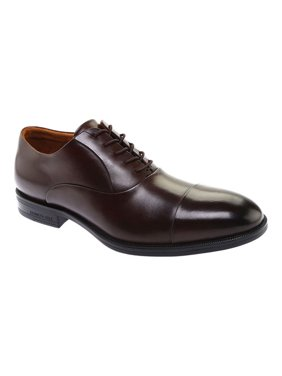 Men's Kenneth Cole New York Futurepod Cap Toe Lace Up Oxford