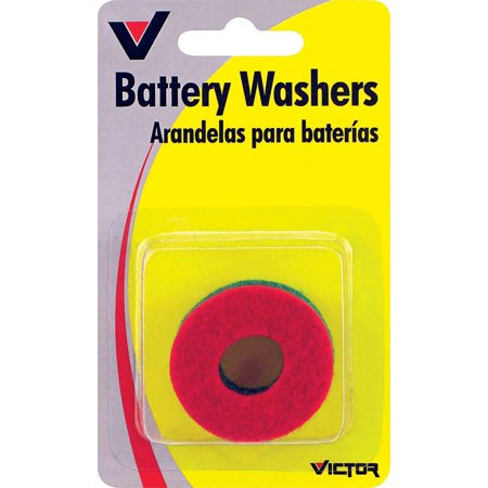 Victor  Battery Washer