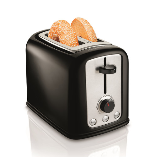Hamilton Beach Cool Touch 2 Slice Toaster | Model# 22464