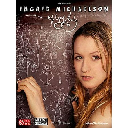 Ingrid Michaelson: Everybody (Dansko Ingrid)