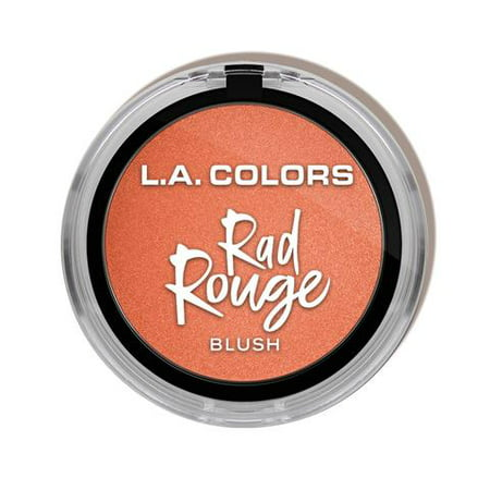 L.A. COLORS Rad Rouge Blush - Chill