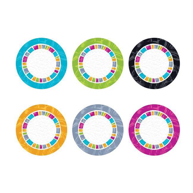 Trend Enterprises T-10738BN Color Harmony Circles Mini Accents, Pack of 3 - image 1 de 1