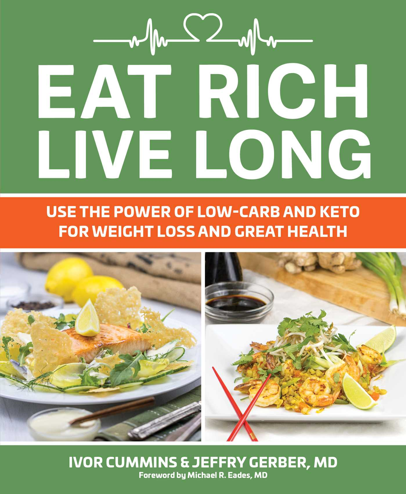 Lose weight by eating carbs
