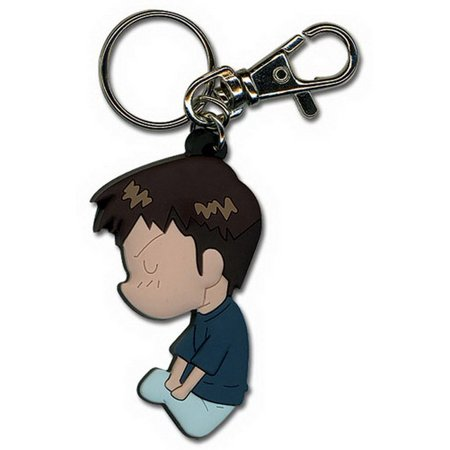 Key Chain - Moon Phase - New Kouhei PVC Toys Anime Licensed ge3911