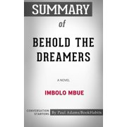 Summary of Behold the Dreamers - eBook