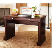 Better Homes and Gardens Ashwood Road Writing Desk, Cherry Finish