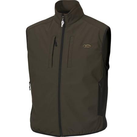 - Windproof Tech Vest