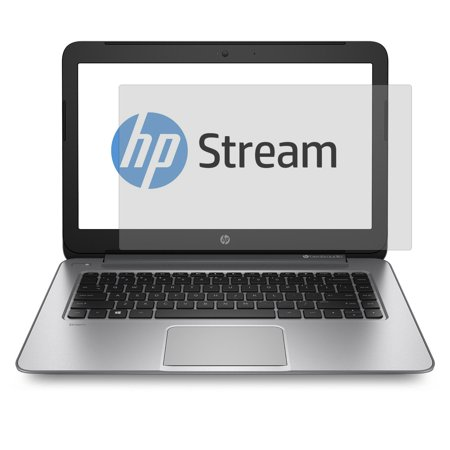 PcProfessional Screen Protector (Set of 2) for HP Stream 14