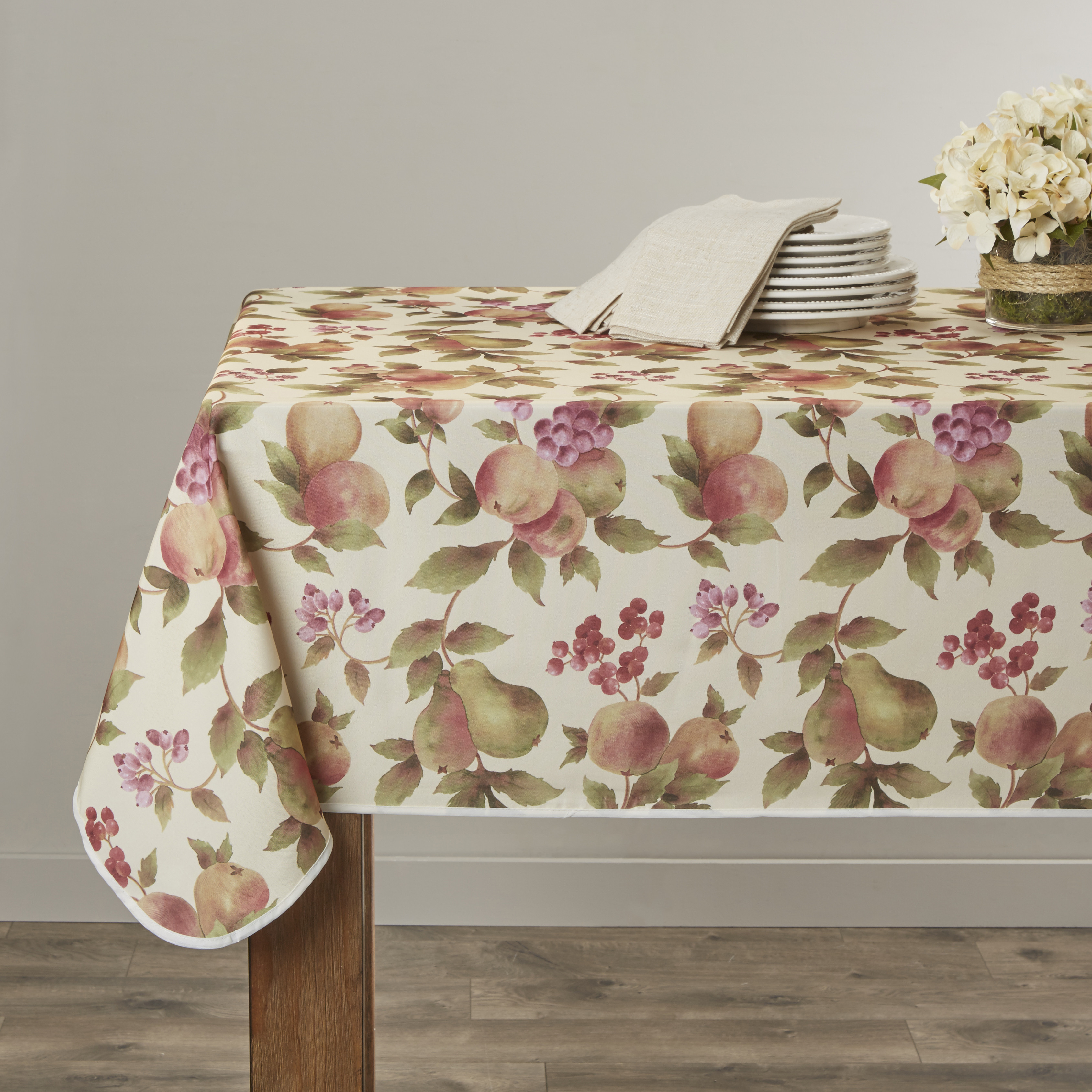European Fruttela Tablecloths