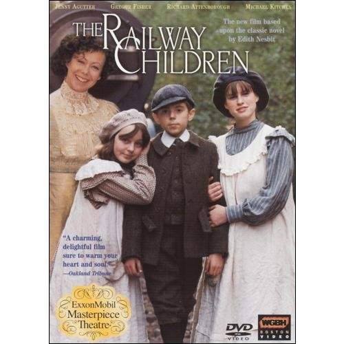 Masterpiece Theatre: The Railway Children