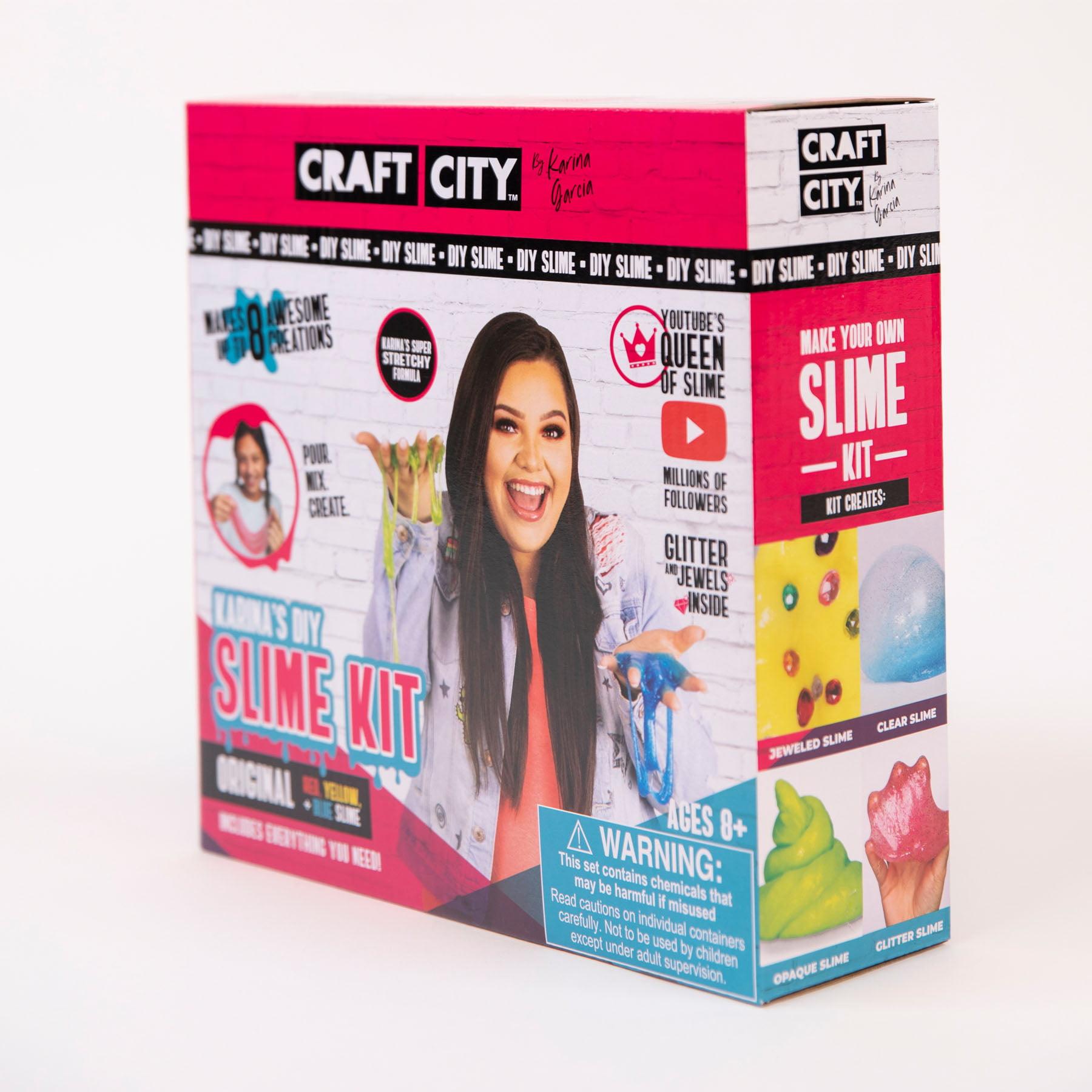 Original DIY Slime Kit