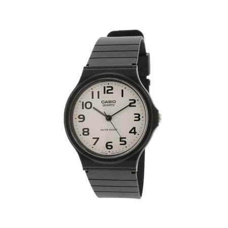 Men's Resin Strap Analog Watch, (Gents Analog Watch)