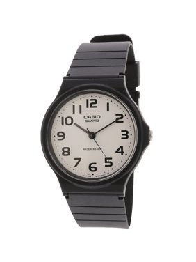 50370ce9a659 Product Image Men s Resin Strap Analog Watch