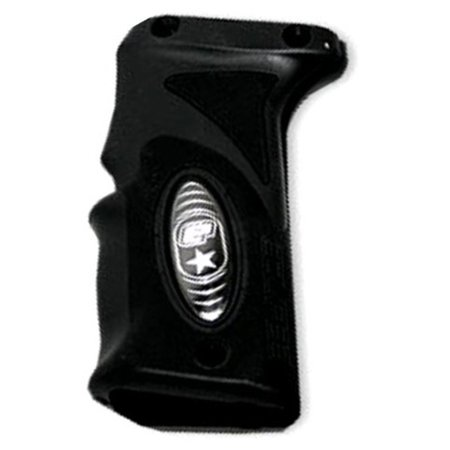 Planet Eclipse Grips - EGO 5 / 6 & ETEK 1 / 2 - Black