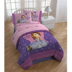 Sofia the First Sheet Set