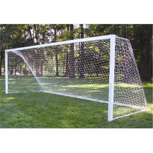 ProCage 4 in. Square Portable Aluminum Soccer Goals