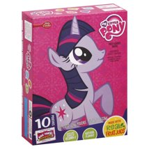 Fruit Snacks: My Little Pony
