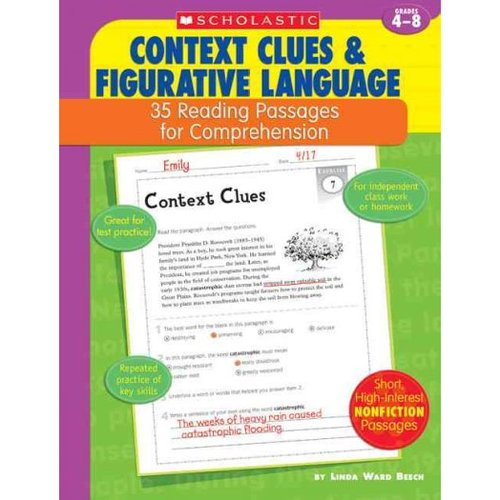 Context Clues & Figurative Language
