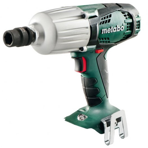 Metabo 602198890 18V Cordless Lithium-Ion 1/2 in. Square High Torque Impact Driver and Wrench (Bare Tool)