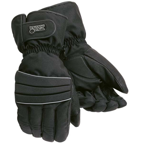 Tourmaster Cold-Tex Gloves Black
